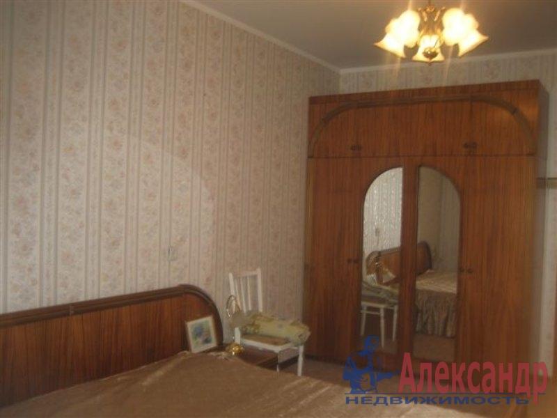 1-комнатная квартира (35м2) в аренду по адресу Слепушкина пер., 9— фото 2 из 2