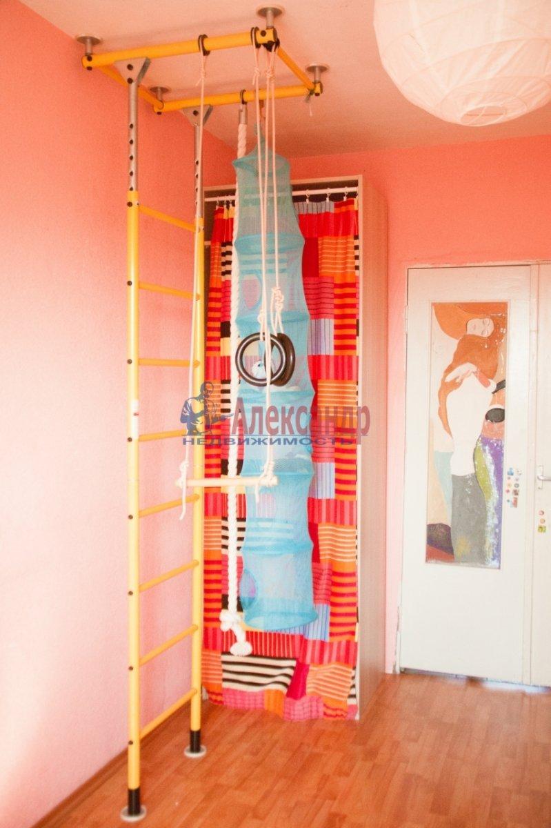 3-комнатная квартира (65м2) в аренду по адресу Ленинский пр., 79— фото 6 из 11