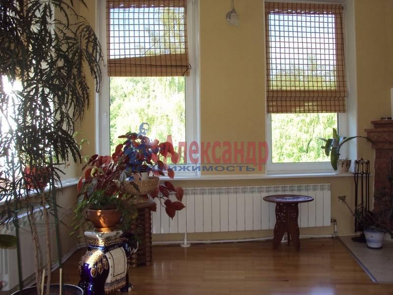 Дом (300м2) в аренду — фото 2 из 9