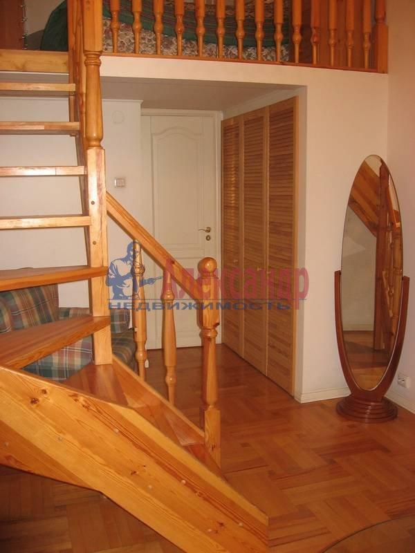 4-комнатная квартира (160м2) в аренду по адресу Рубинштейна ул., 3— фото 17 из 23