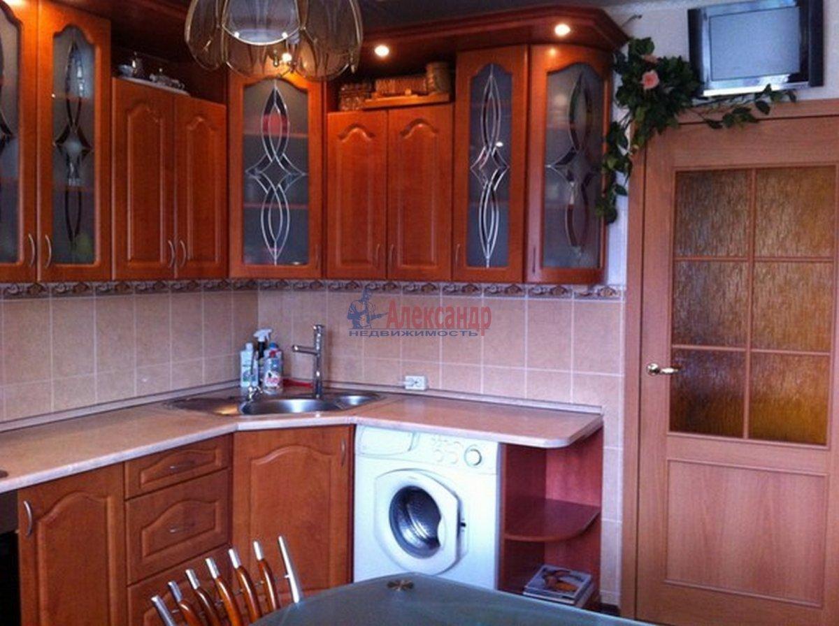 1-комнатная квартира (45м2) в аренду по адресу Колокольная ул.— фото 1 из 3