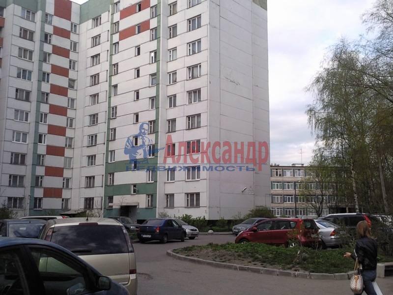 1-комнатная квартира (40м2) в аренду по адресу Дачный пр., 36— фото 6 из 11
