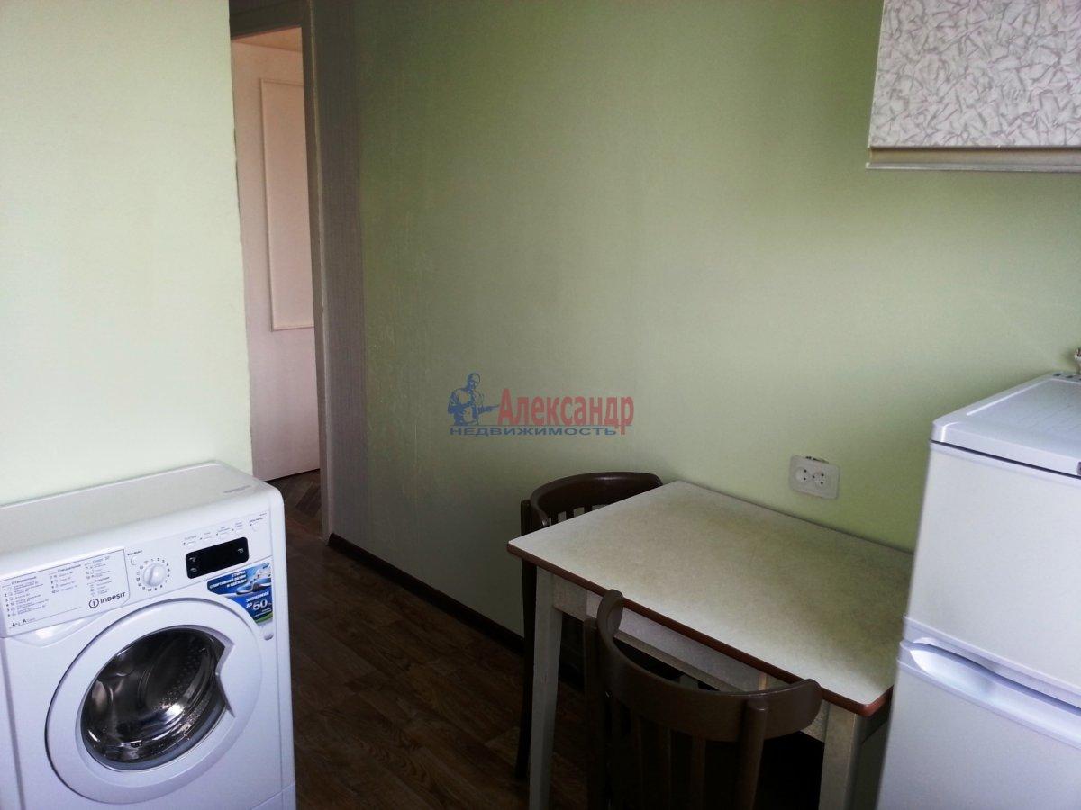 1-комнатная квартира (33м2) в аренду по адресу Космонавтов пр., 48— фото 4 из 14
