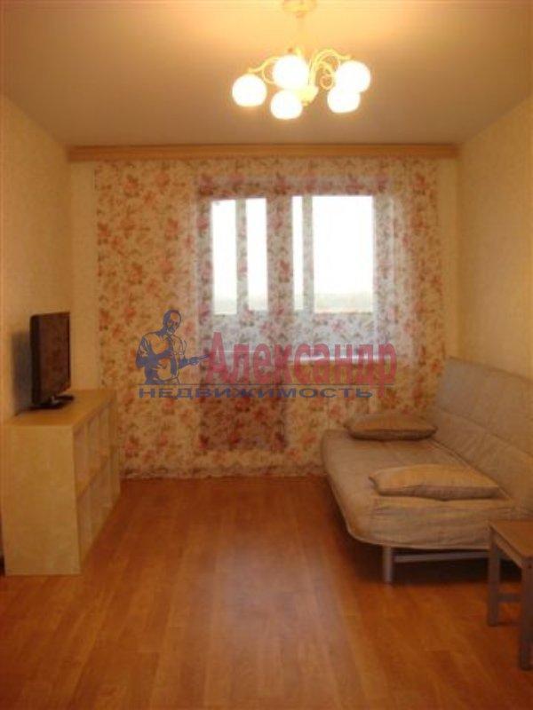 1-комнатная квартира (33м2) в аренду по адресу Турбинная ул., 35— фото 3 из 3
