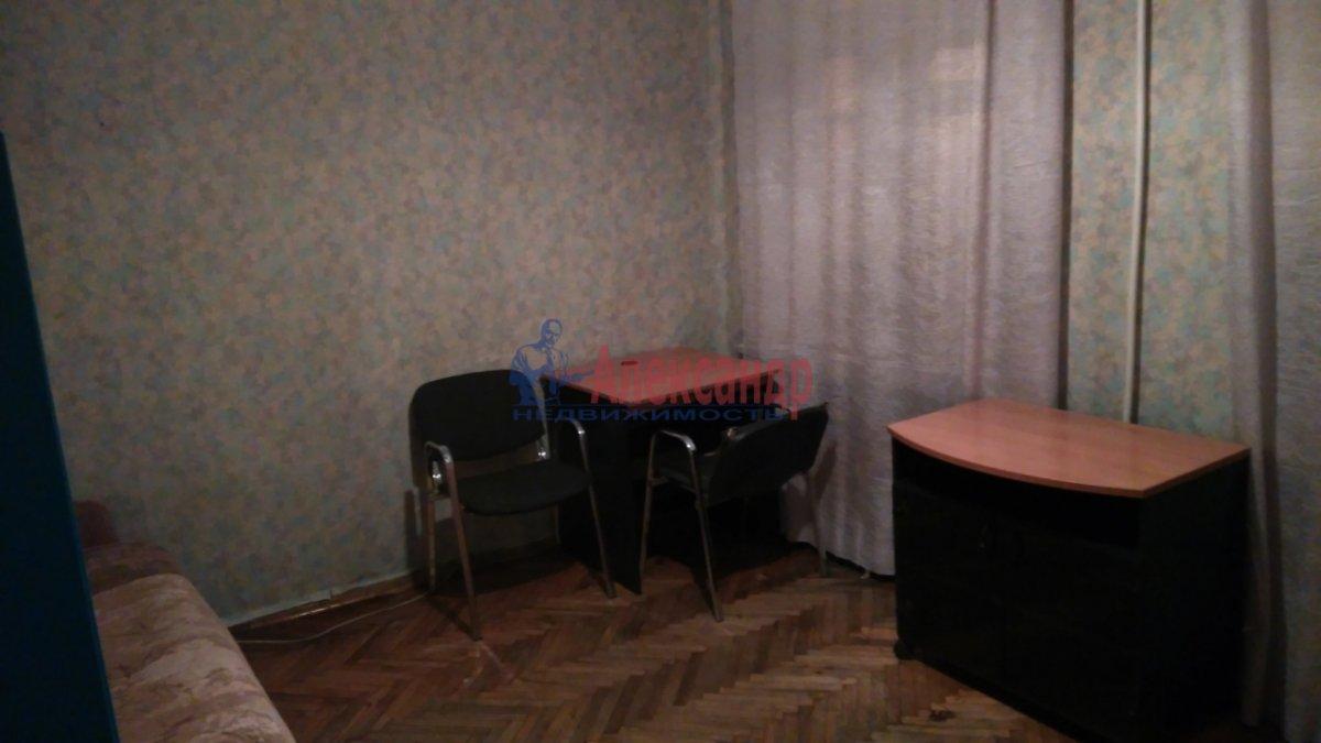 1-комнатная квартира (35м2) в аренду по адресу Воскова ул., 22— фото 3 из 7