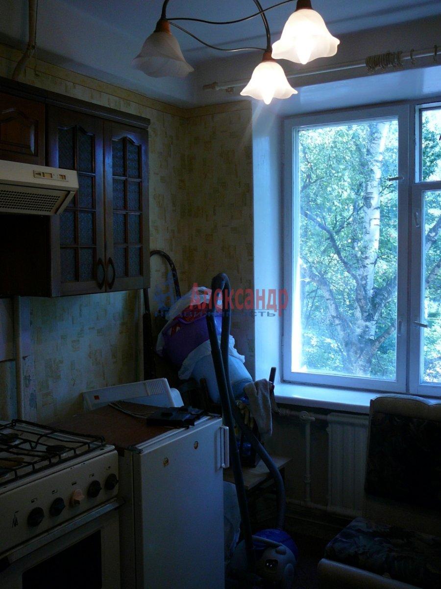 1-комнатная квартира (34м2) в аренду по адресу Смолячкова ул., 14— фото 1 из 1