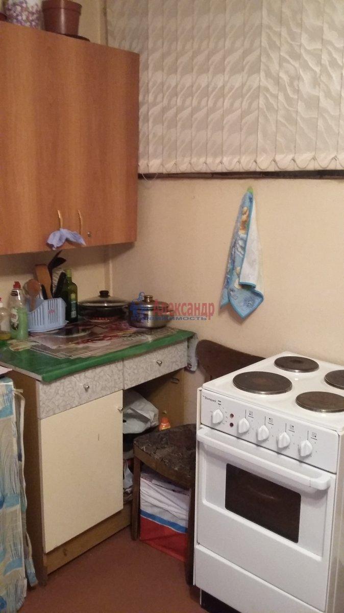 Комната в 4-комнатной квартире (100м2) в аренду по адресу Гаванская ул., 49— фото 6 из 7