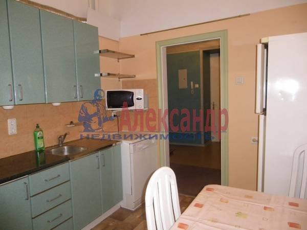 3-комнатная квартира (78м2) в аренду по адресу Невский пр., 160— фото 5 из 5