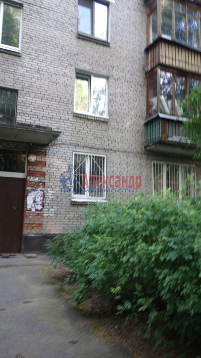 2-комнатная квартира (53м2) в аренду по адресу Гражданский пр., 23— фото 8 из 9