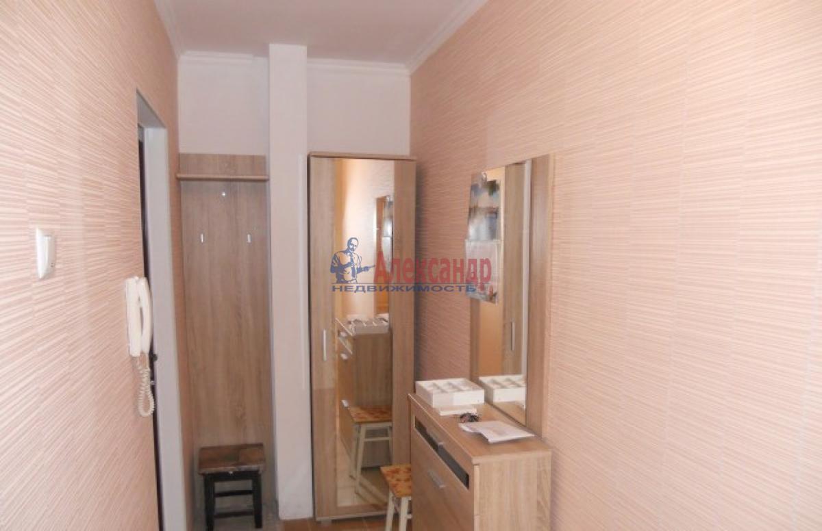 1-комнатная квартира (33м2) в аренду по адресу Дачный пр., 9— фото 3 из 5