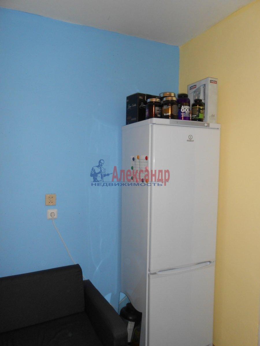 Комната в 3-комнатной квартире (60м2) в аренду по адресу Воронежская ул., 12— фото 7 из 7