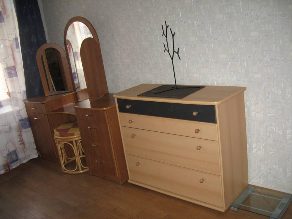 2-комнатная квартира (62м2) в аренду по адресу Кирочная ул., 48— фото 6 из 10