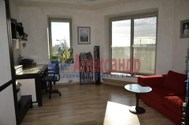 4-комнатная квартира (150м2) в аренду по адресу Рюхина ул., 12— фото 1 из 20