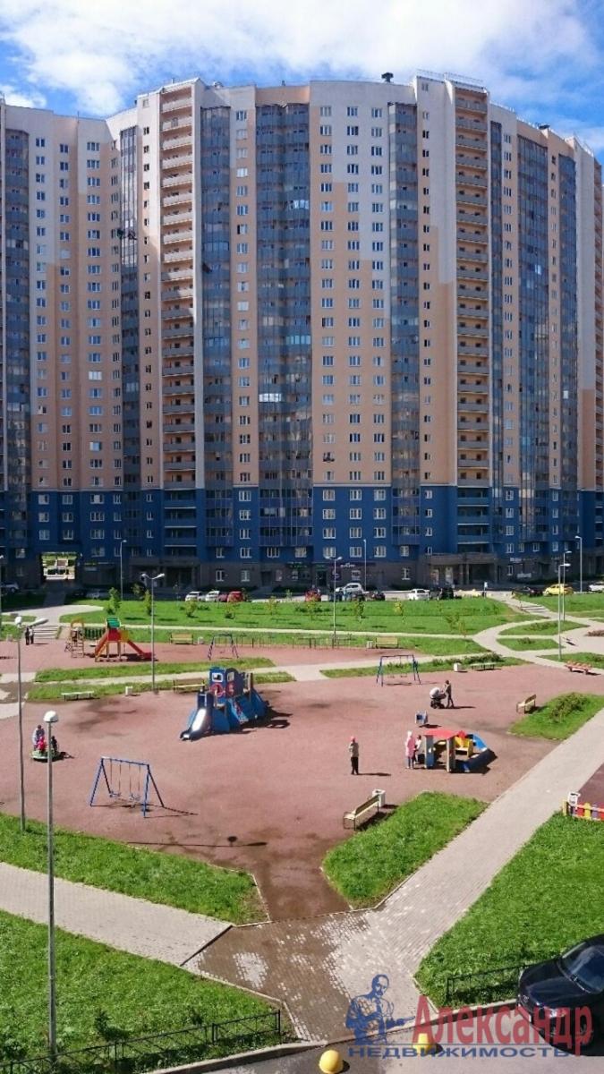 2-комнатная квартира (63м2) в аренду по адресу Белышева ул., 5— фото 1 из 2