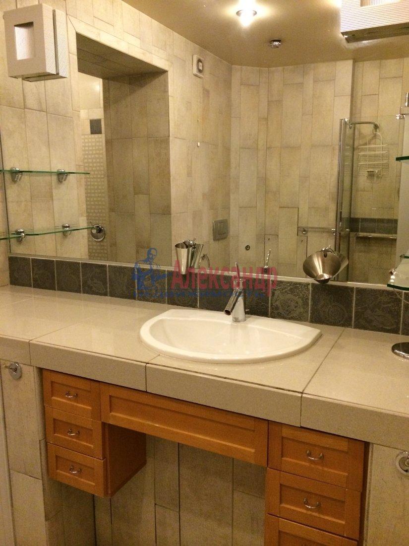 3-комнатная квартира (100м2) в аренду по адресу Московский просп., 173— фото 6 из 18