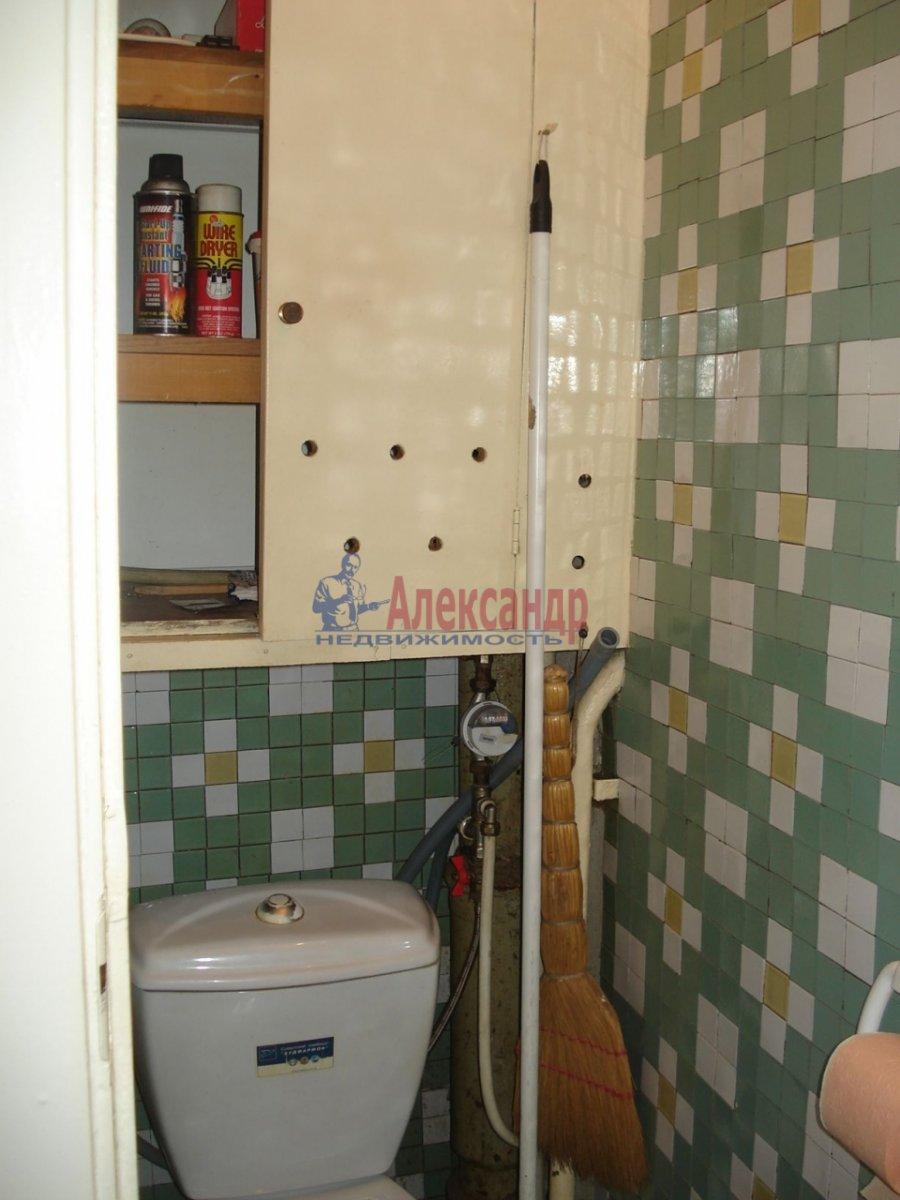 1-комнатная квартира (34м2) в аренду по адресу Крыленко ул., 43— фото 15 из 18
