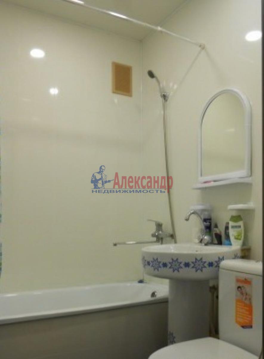 1-комнатная квартира (34м2) в аренду по адресу Народного Ополчения пр., 141— фото 5 из 5