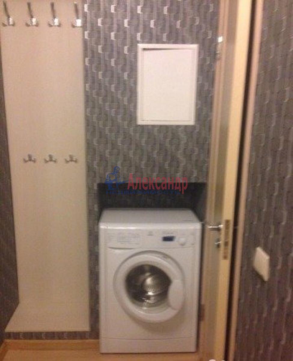 1-комнатная квартира (30м2) в аренду по адресу Адмирала Черокова ул., 22— фото 9 из 9
