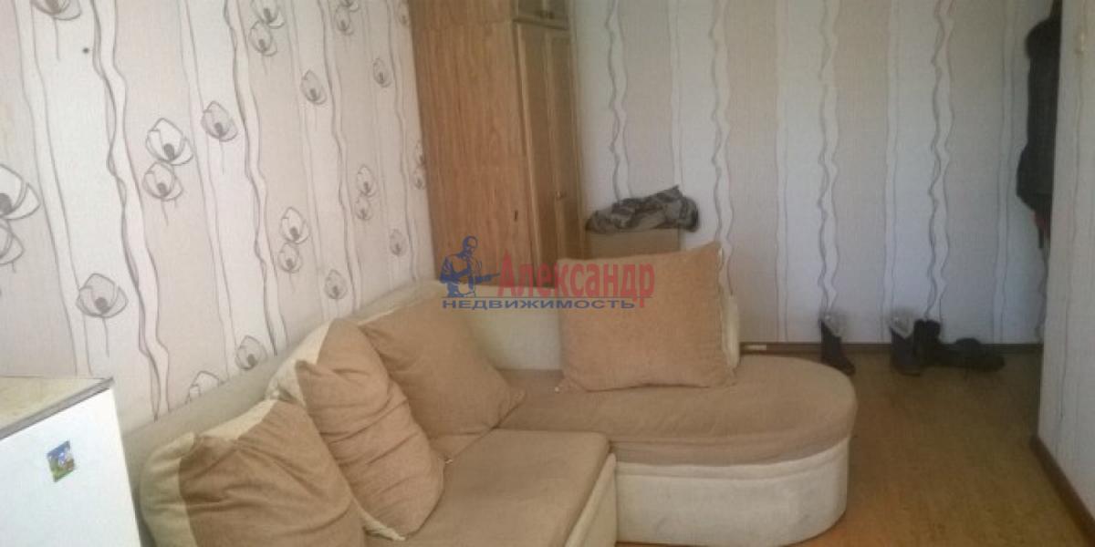 Комната в 2-комнатной квартире (45м2) в аренду по адресу Витебский пр., 55— фото 1 из 3