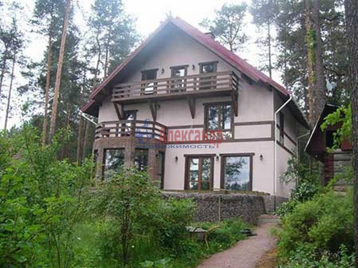 Дом (300м2) в аренду — фото 2 из 3