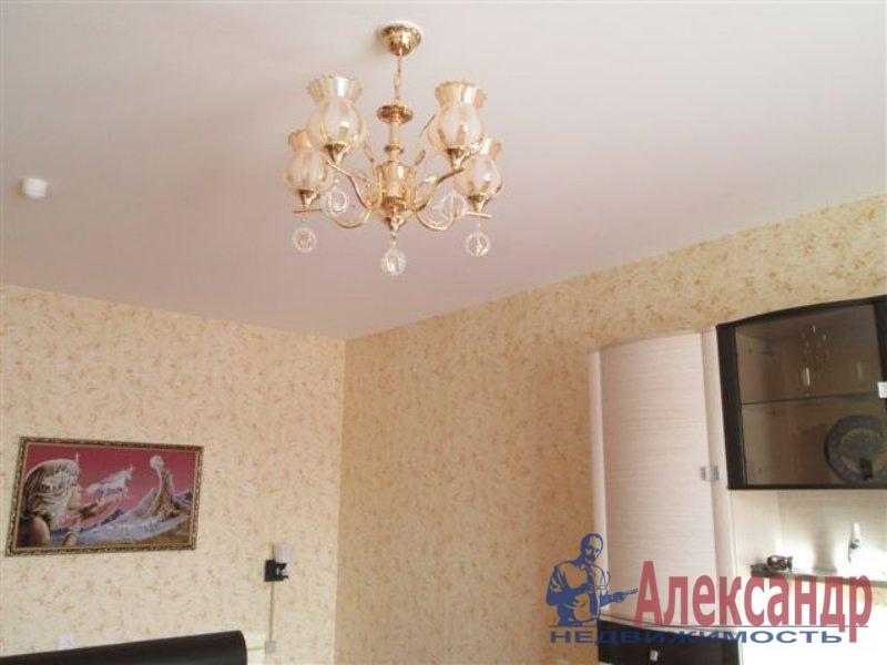 1-комнатная квартира (35м2) в аренду по адресу Джона Рида ул., 1— фото 2 из 2