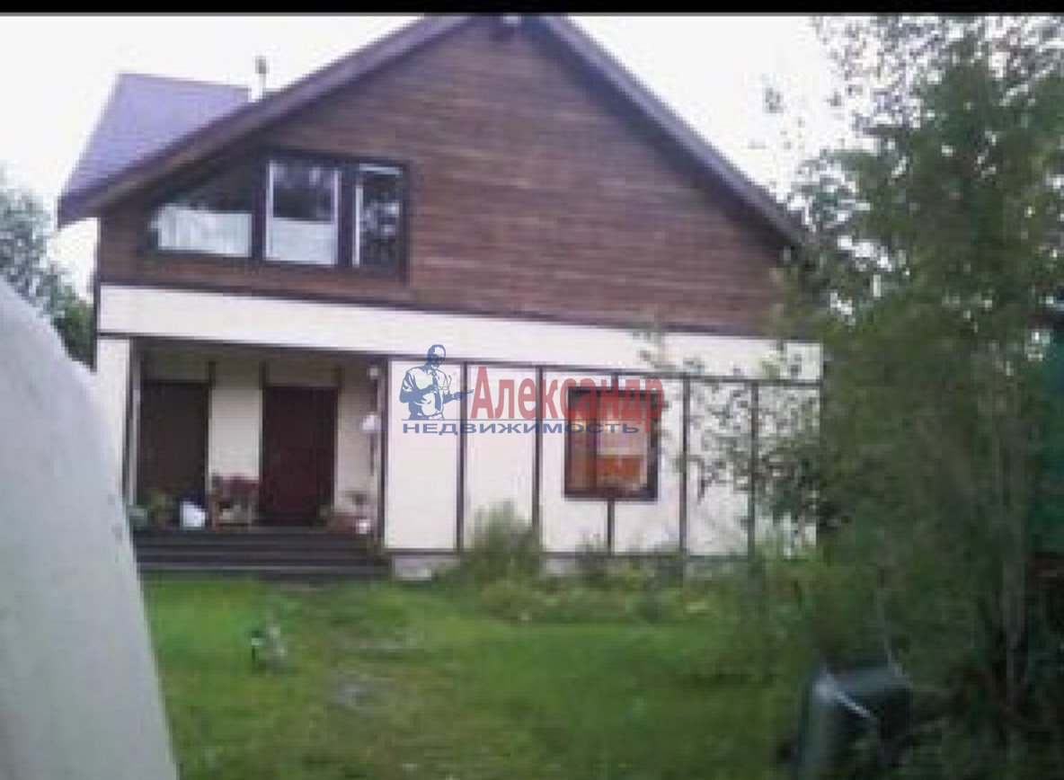 Дом (180м2) в аренду — фото 1 из 3