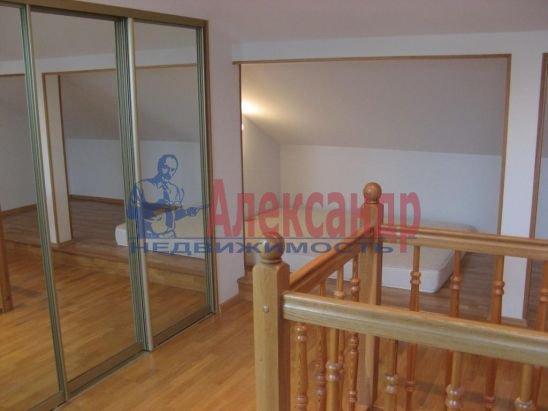 3-комнатная квартира (100м2) в аренду по адресу Новосельковская ул., 23— фото 4 из 7