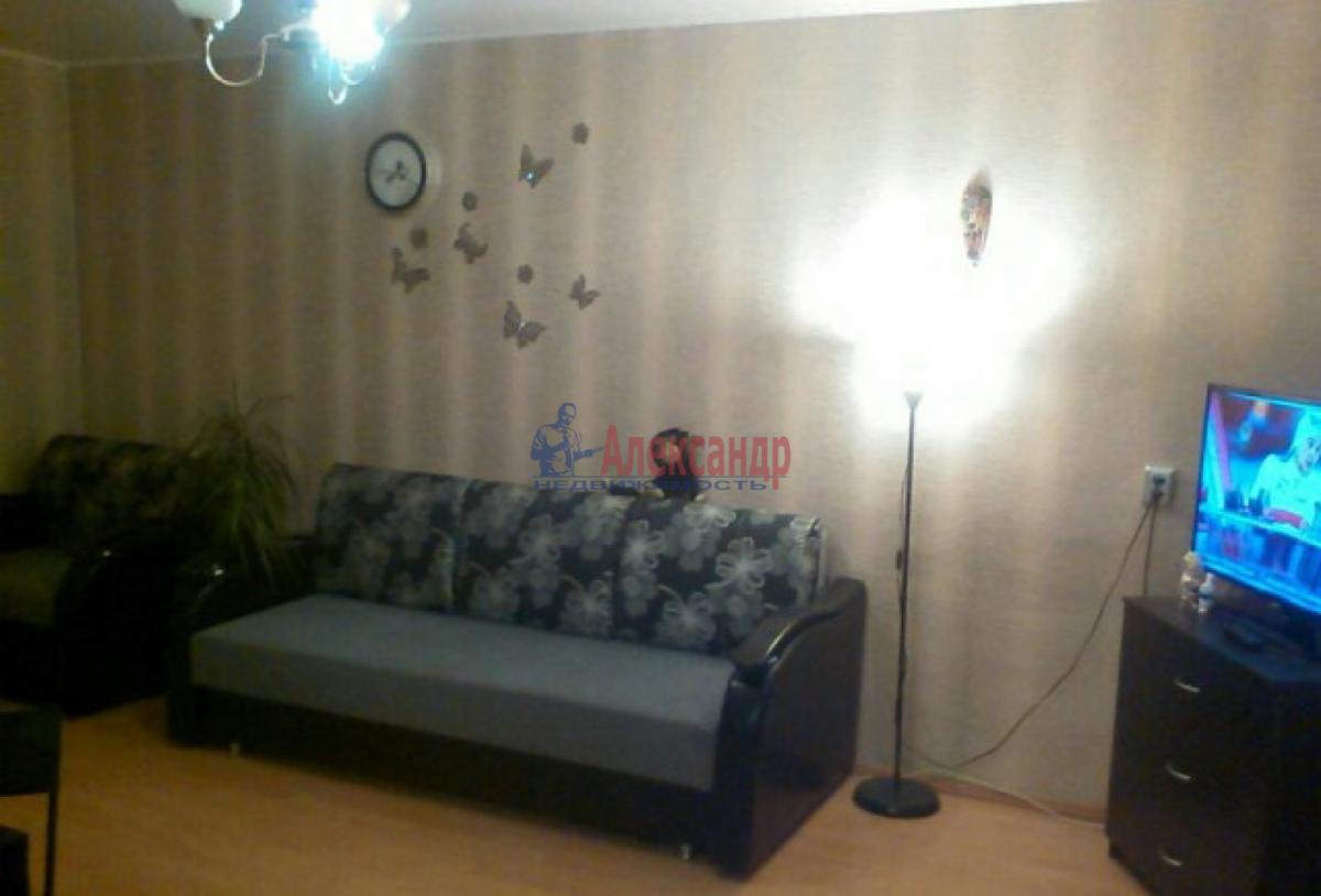 1-комнатная квартира (36м2) в аренду по адресу Счастливая ул., 15— фото 1 из 4