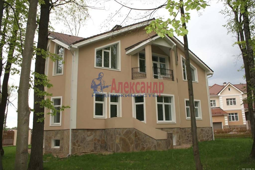 Дом (200м2) в аренду — фото 4 из 6