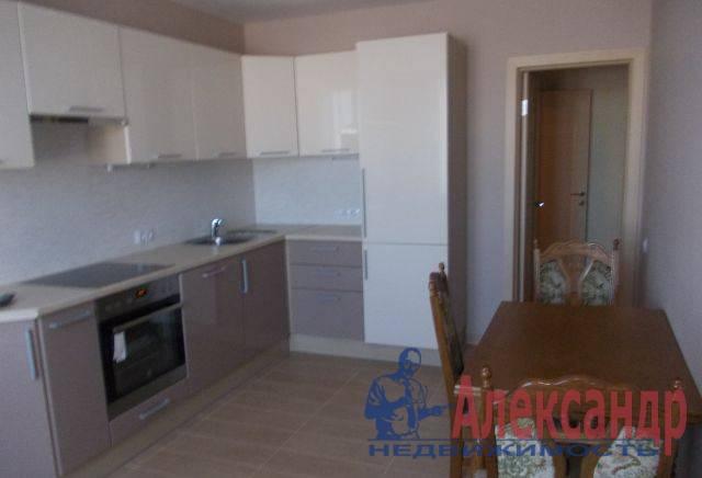2-комнатная квартира (65м2) в аренду по адресу Варшавская ул., 9— фото 4 из 5