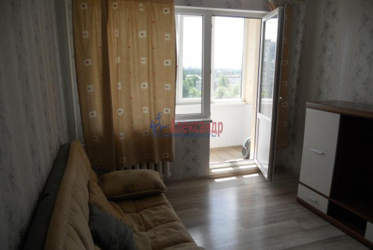 1-комнатная квартира (33м2) в аренду по адресу Дачный пр., 9— фото 4 из 5