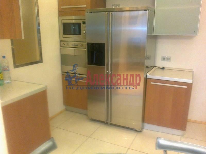4-комнатная квартира (143м2) в аренду по адресу Верейская ул., 30— фото 10 из 12