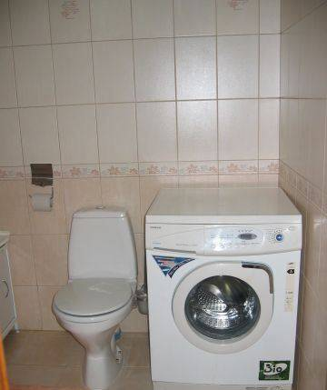 1-комнатная квартира (40м2) в аренду по адресу Белы Куна ул., 1— фото 2 из 2