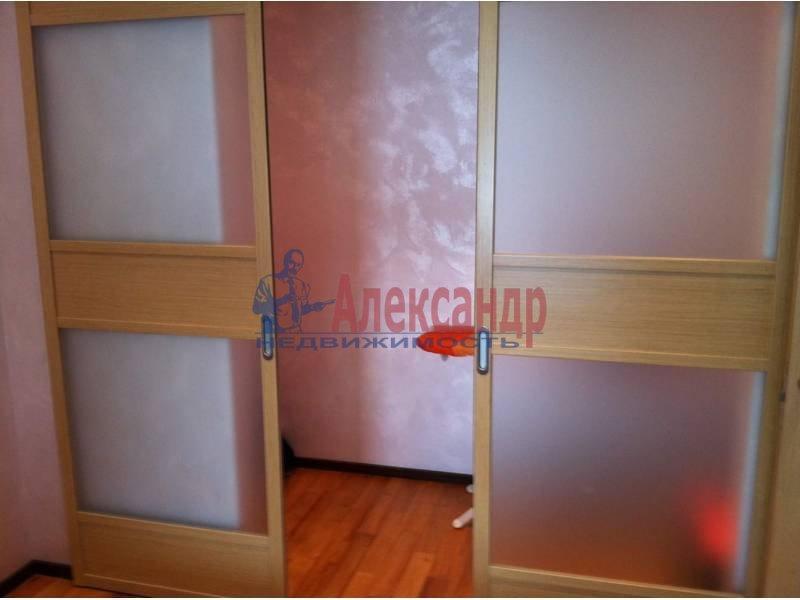 3-комнатная квартира (120м2) в аренду по адресу Приморский пр., 137— фото 3 из 10