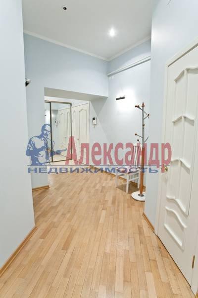 3-комнатная квартира (75м2) в аренду по адресу Большая Конюшенная ул., 6— фото 7 из 10