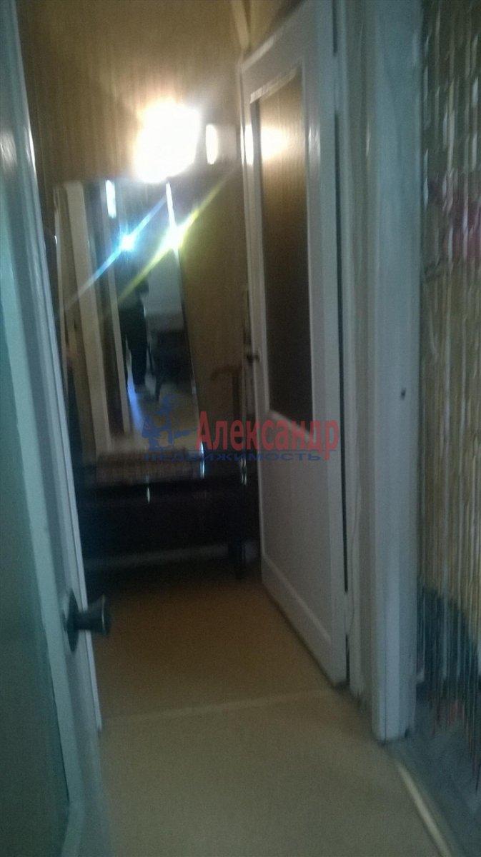 1-комнатная квартира (33м2) в аренду по адресу Шаумяна пр.— фото 3 из 5