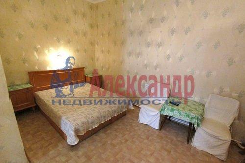 Комната в 3-комнатной квартире (69м2) в аренду по адресу Фурштатская ул., 56— фото 1 из 3