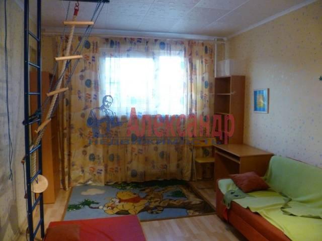 3-комнатная квартира (95м2) в аренду по адресу Варшавская ул., 16— фото 8 из 10
