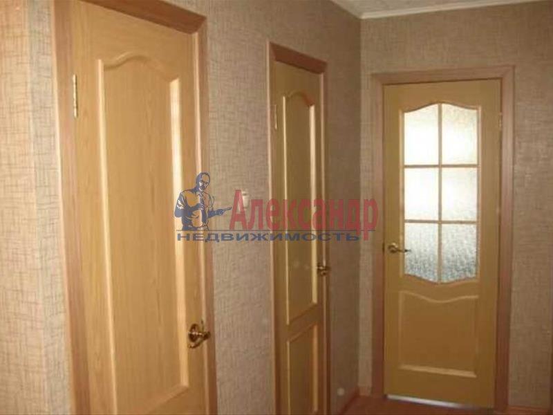 1-комнатная квартира (35м2) в аренду по адресу Прибрежная ул., 4— фото 3 из 4