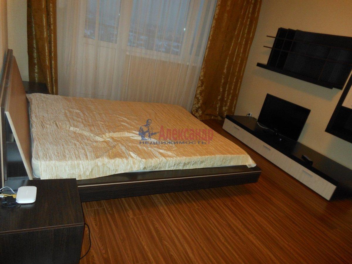 2-комнатная квартира (65м2) в аренду по адресу Гжатская ул., 22— фото 2 из 3