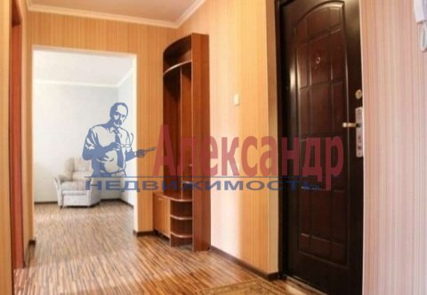 2-комнатная квартира (65м2) в аренду по адресу Поликарпова аллея, 6— фото 4 из 7
