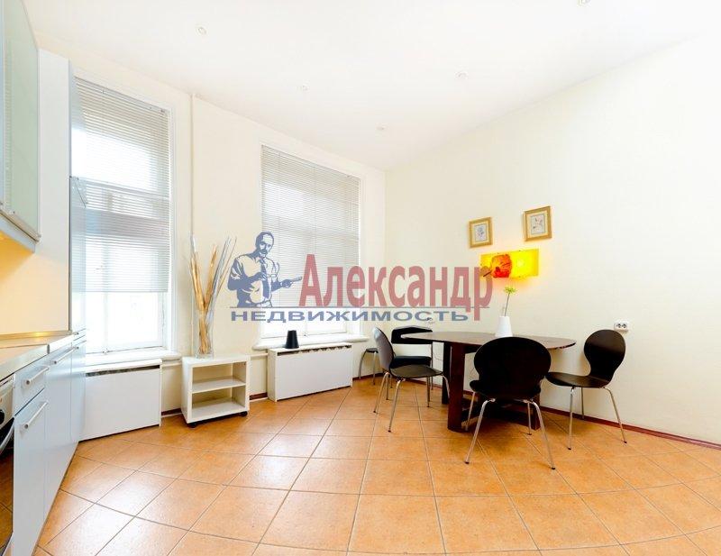2-комнатная квартира (90м2) в аренду по адресу Восстания пл., 25— фото 4 из 11
