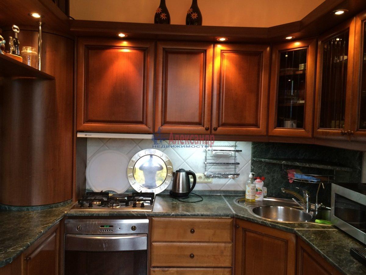 4-комнатная квартира (150м2) в аренду по адресу Кузнецовская ул., 48— фото 12 из 21