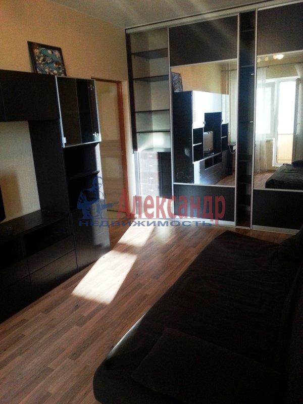 2-комнатная квартира (69м2) в аренду по адресу Варшавская ул., 23— фото 11 из 12