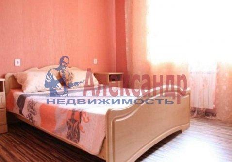 2-комнатная квартира (65м2) в аренду по адресу Поликарпова аллея, 6— фото 1 из 7