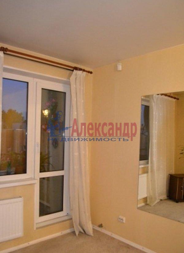 1-комнатная квартира (39м2) в аренду по адресу Дудко ул., 18— фото 4 из 5