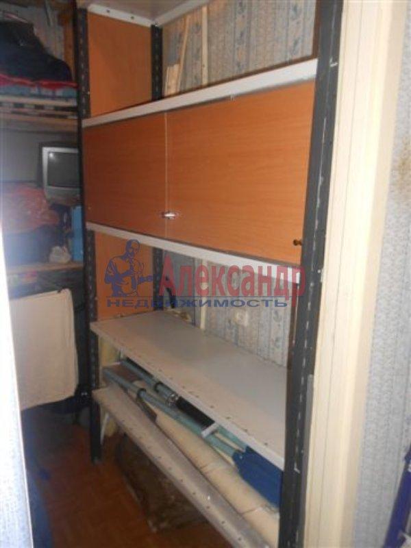 1-комнатная квартира (33м2) в аренду по адресу Малая Балканская ул., 26— фото 6 из 8