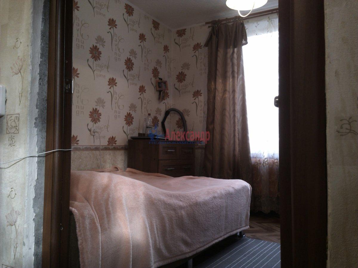 2 комнаты в 4-комнатной квартире (53м2) в аренду по адресу Черкасова ул., 21— фото 7 из 15