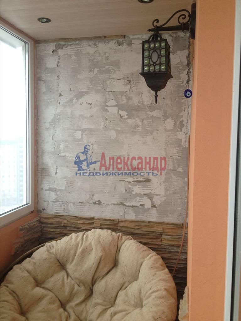 2-комнатная квартира (59м2) в аренду по адресу Антонова-Овсеенко ул., 18— фото 7 из 10