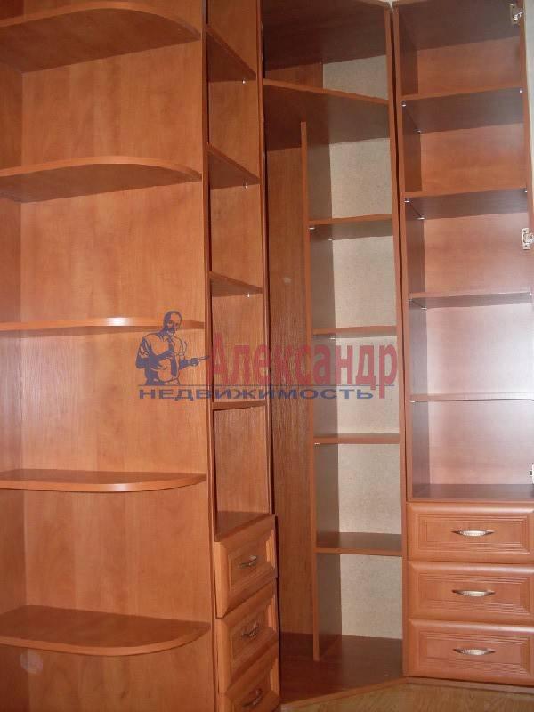 1-комнатная квартира (42м2) в аренду по адресу Байконурская ул., 24— фото 9 из 13